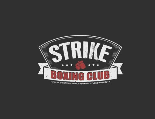 Strike Boxing Club